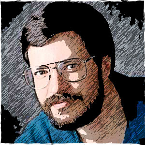 Thomas Knoll, de grondlegger van Photoshop: een Amerikaan